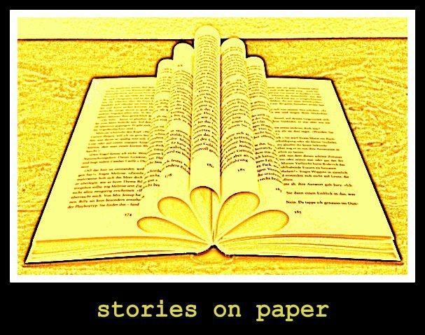 stories on paper